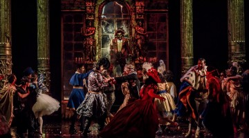 The Phantom of the Opera  του Andrew LIoyd Webber