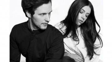 Katerine Duska & Leon of Athens live στη ΤΕΧΝΟΠΟΛΗ