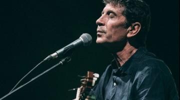 Σωκράτης Μάλαμας - Acoustic Live